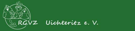 RGZV Uichteritz Verein für Geflügelzucht und Vogelschutz e. V